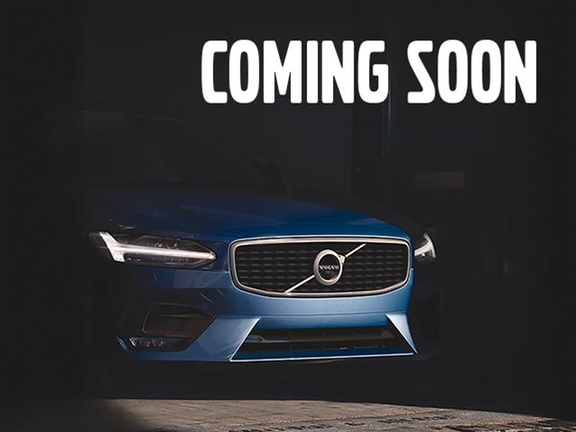 Certified Pre-Owned 2019 Volvo XC40 T5 AWD Inscription
