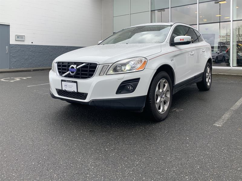 Pre-Owned 2010 Volvo XC60 A